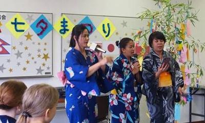 七夕まつり2017-5