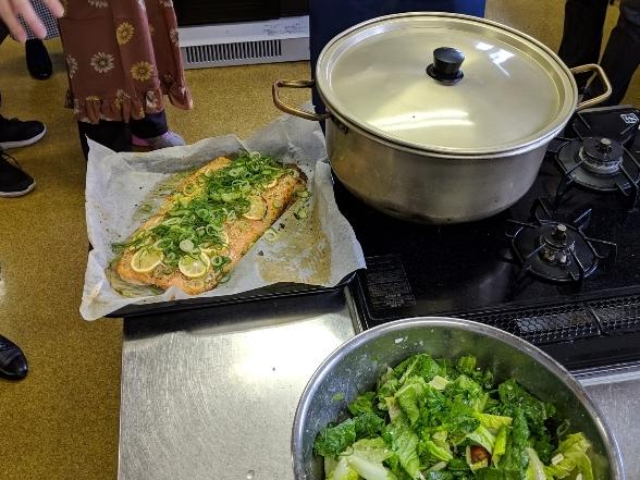 フィンランド料理3