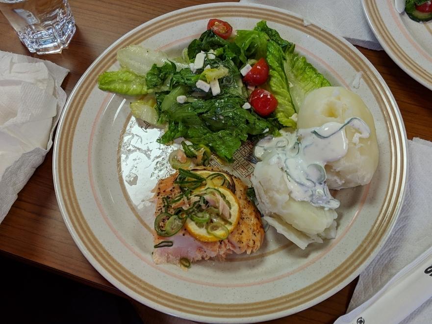 フィンランド料理4
