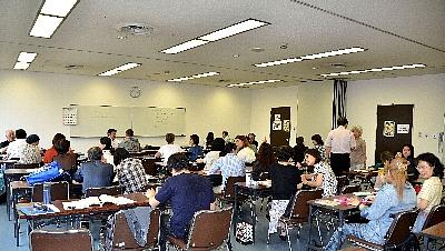 日本語語講座2013-1