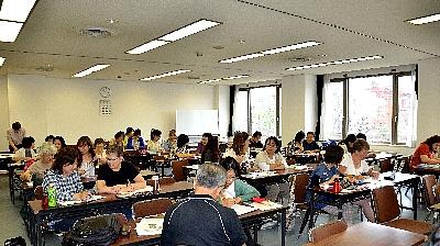 日本語語講座2013-2